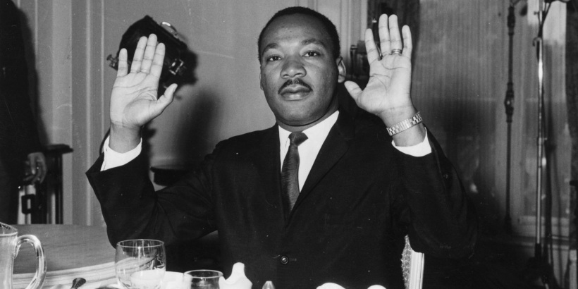 martin-luther-king-and-his-hands-up-huffington-post